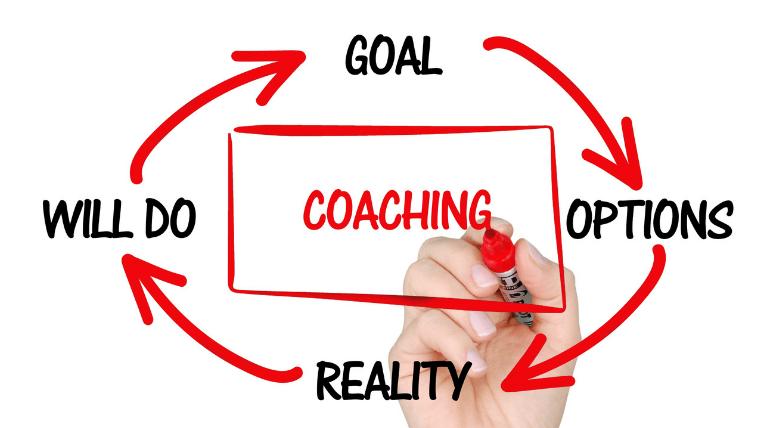 コーチングの技術